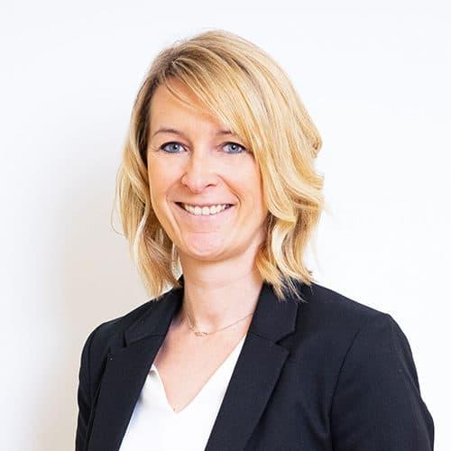 Nicole Wagenleitner