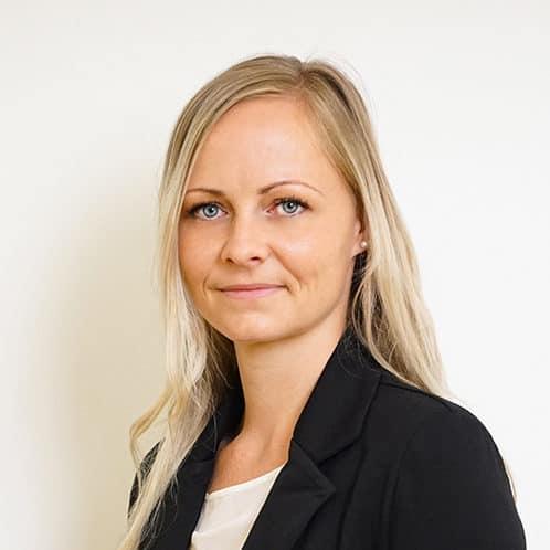 Tina Huemer  (vorm. Klausberger)