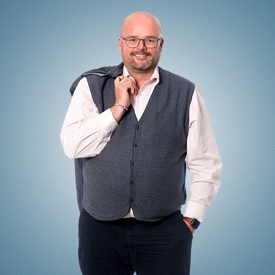 Bernd Feichtinger