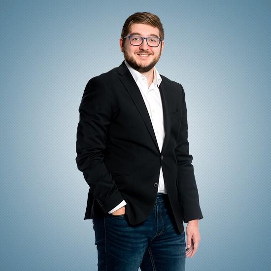 Daniel Waghubinger