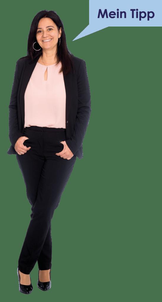 Versicherungstipp Elke Winkler Kontakt UVK Kundenberaterin Rohbauversicherung