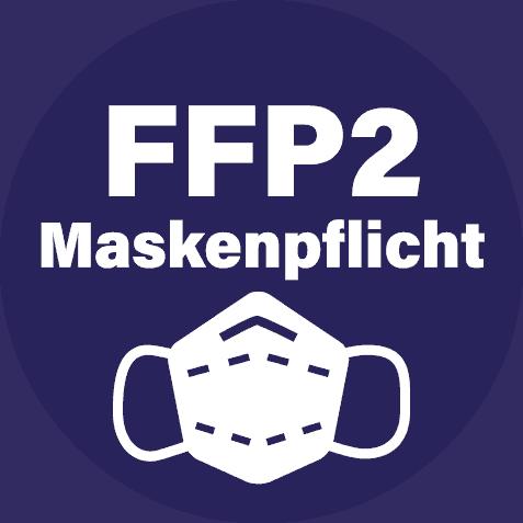 FFP2 Maskenpflicht Covid 19