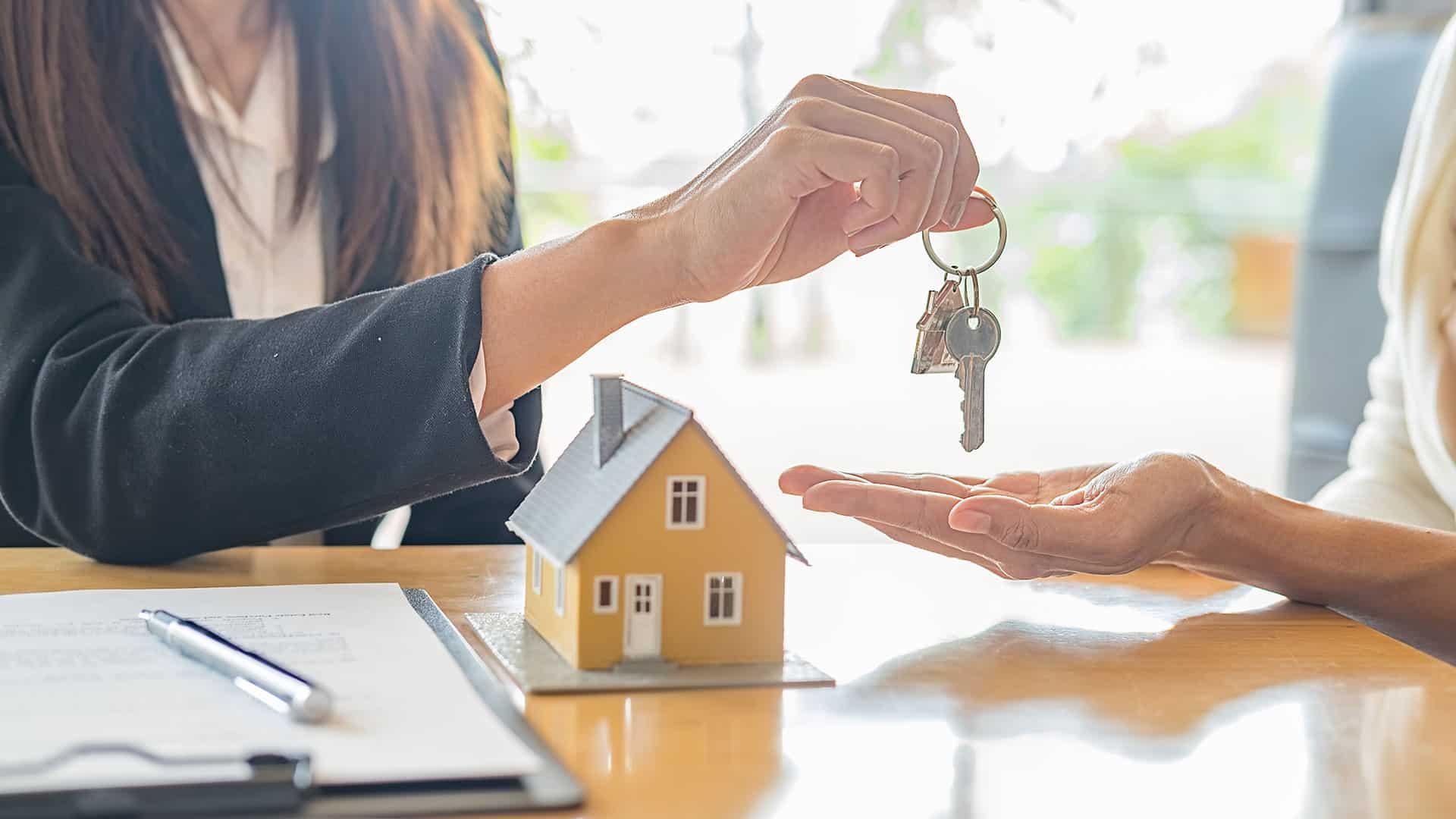 Hauskauf Gebäudeversicherung UVK