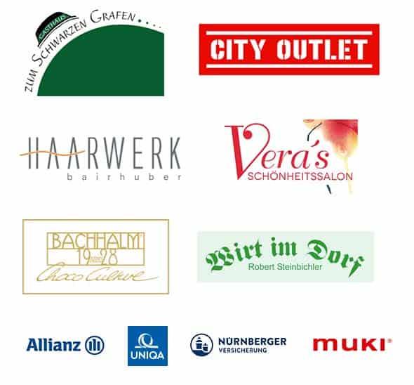 Logos UVK Kundenkreis Preise Gewinnspiel