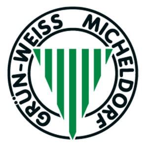 Logo Grün-Weiß Micheldorf Sponsoring UVK